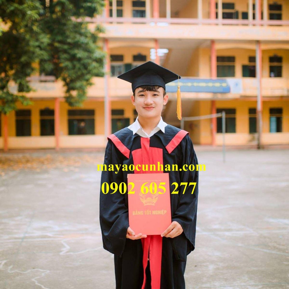 Cần may đồ tốt nghiệp số lượng lớn năm 2020