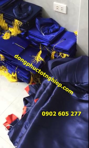 Địa chỉ bán mũ tốt nghiệp tại quận 7 –tphcm