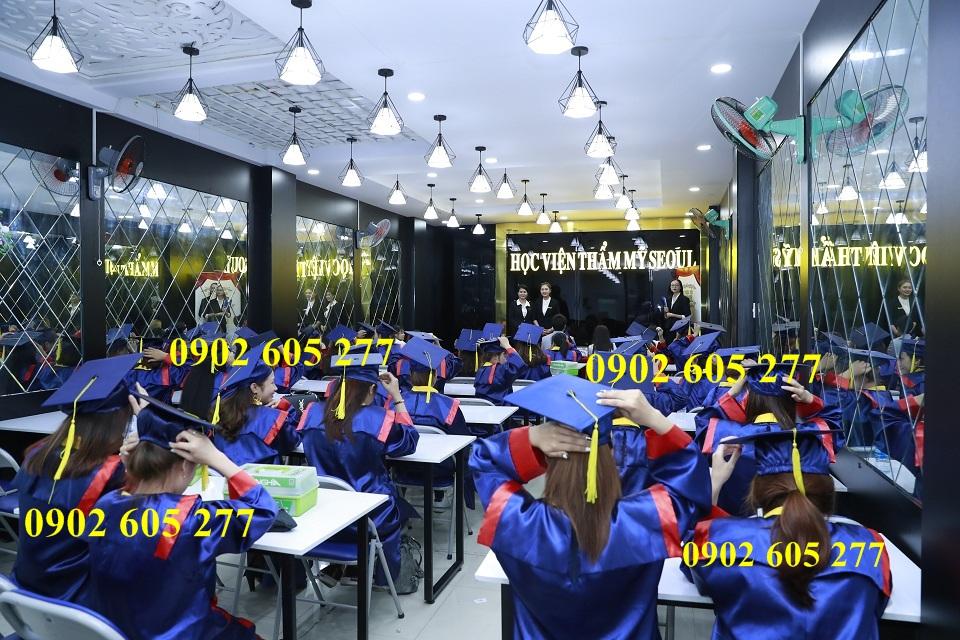 Mua mũ tốt nghiệp có sẵn tại Ninh Thuận