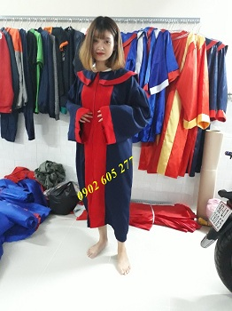 Mua đồng phục cử nhân lớp 12 tại Huế - dong phuc cu nhan lop 12 tai hue
