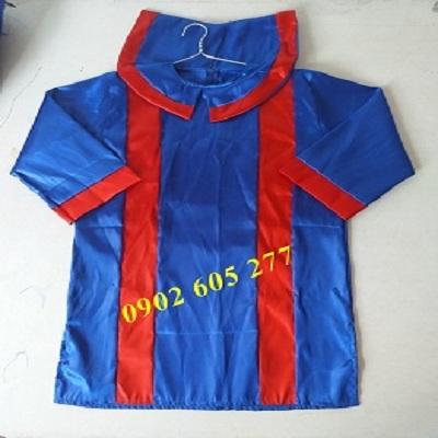 Mẫu áo tốt nghiệp có sẵn tại xưởng may Dĩ An
