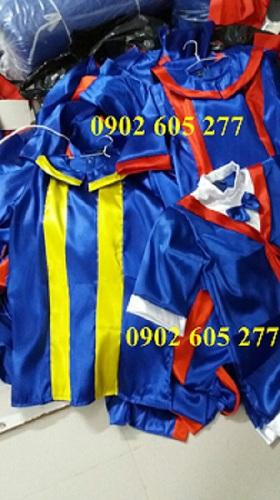 Tìm nơi bán đồng phục tốt nghiệp giá rẻ
