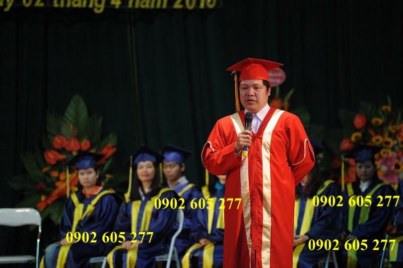 Đặt may tại xưởng mẫu áo tốt nghiệp cho sinh viên trường ĐH FPT
